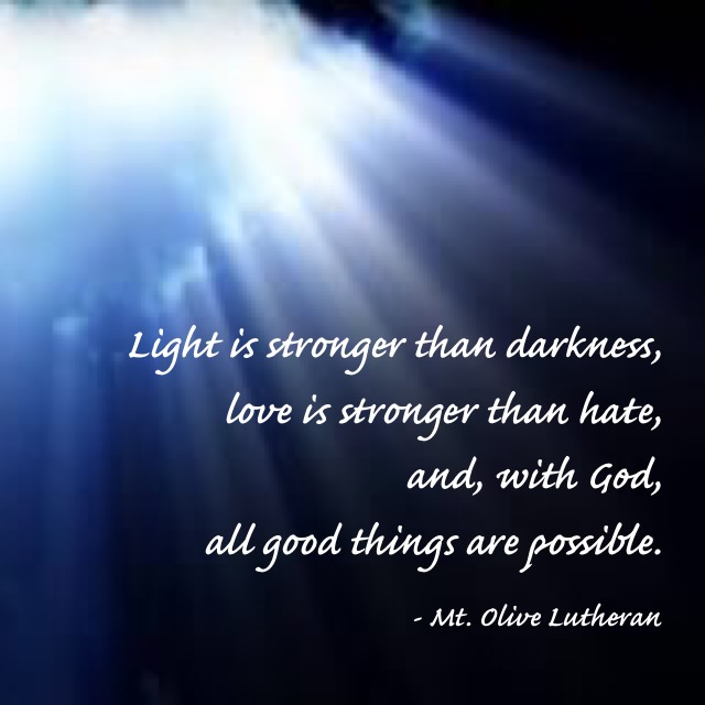 quote lightStrongerThanDark