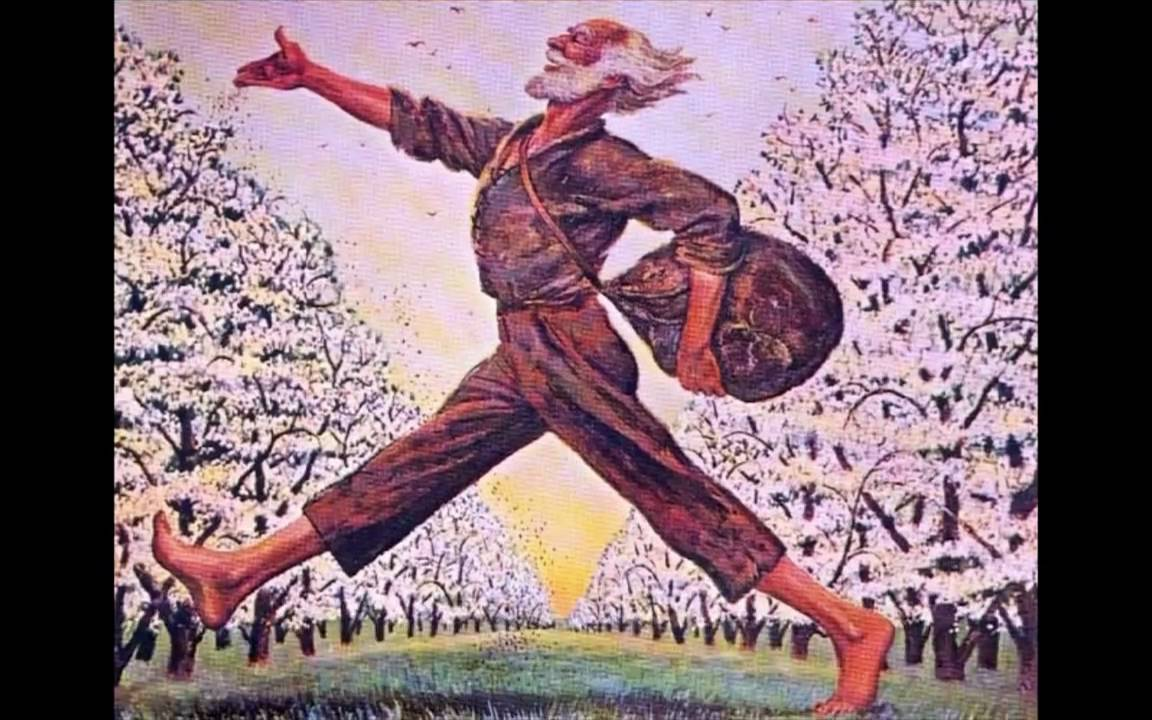 JohnnyAppleseed