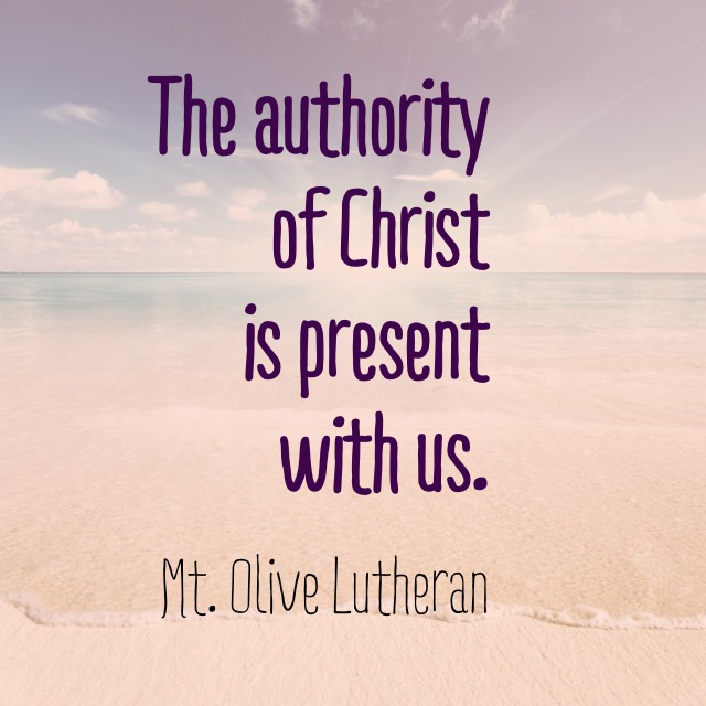 quote authorityOfChrist
