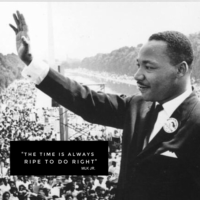 quote mlkJrTimeisRIpe